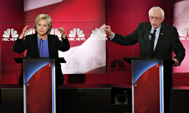 4th Democratic debate