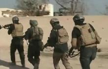 Several Americans missing in Baghdad
