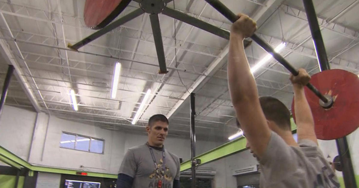 CrossFit-style competition Wodapalooza draws kids as young ...