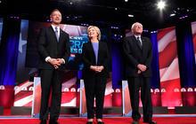 4th Democratic debate