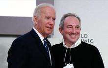 Dr. Agus on VP Biden's World Economic Forum cancer panel