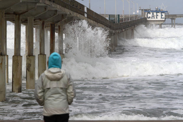 6 things that could get pricier because of El Niño