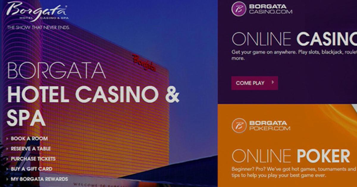 My borgata casino 5 casino deposit minimum