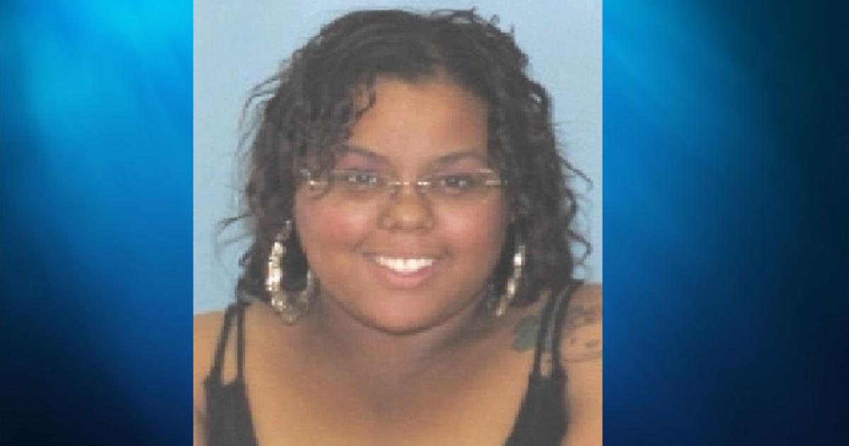 Jessica Harris Missing Ohio Woman Found Slain In Abandoned