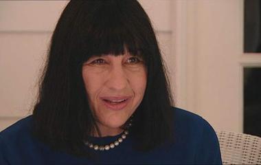 Susan Berman on Vegas and the mob