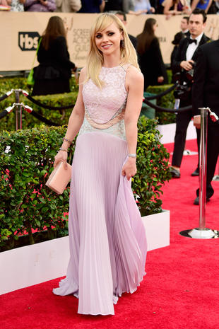 SAG Awards 2016 red carpet