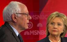 Clinton and Sanders clash in fiery New Hampshire debate