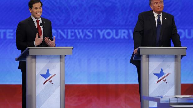 8th Republican debate