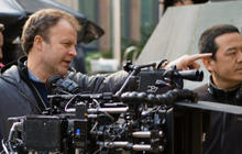 "Director Tom McCarthy on ""Spotlight"""