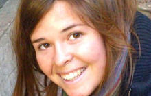 Wife of ISIS leader charged in death of American Kayla Mueller