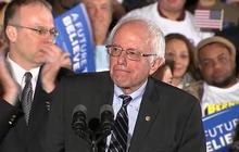 Sanders captures decisive victory over Clinton in N.H.