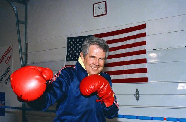 New Hampshire primaries past