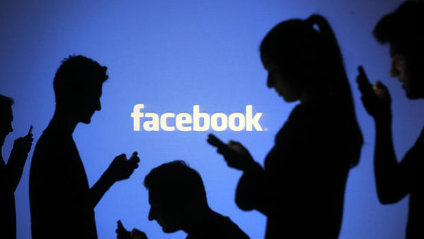 How to find local people on facebook