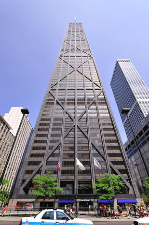 10 Of The Tallest Residential Buildings In The U S Cbs News