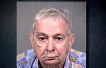 Former priest charged in Texas cold case