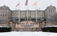 Scandal rages at Mount St. Mary's University after professors fired