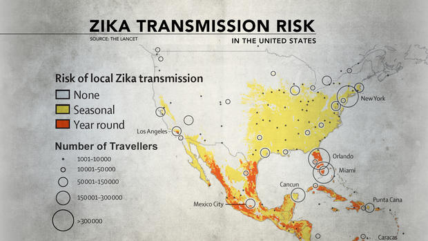 How does Zika virus spread? What we know so far - CBS News Zika Map Of Places on photographs of places, maps names, illustrations of places, events of places,