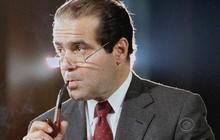 Justice Antonin Scalia's death sparks political turmoil