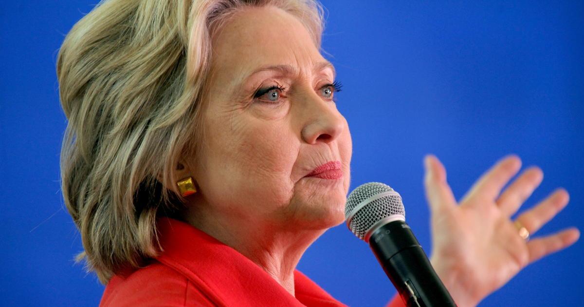 Video Of Hillary Barking Like A Dog