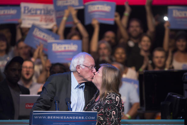 Bernie Sanders: Everything you need to know