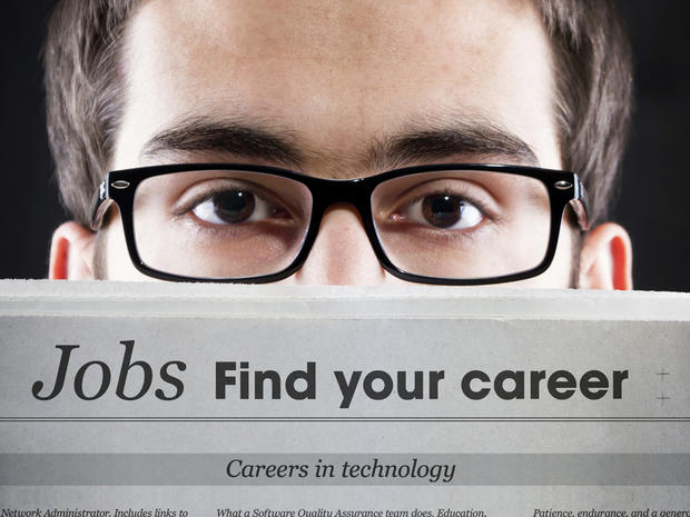 10 well-paying jobs that don't require a degree - CBS News