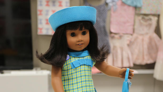 New american girl doll movie