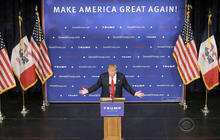 Trump wins South Carolina primary, solidifying frontrunner status
