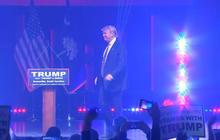 Donald Trump starts a winning streak