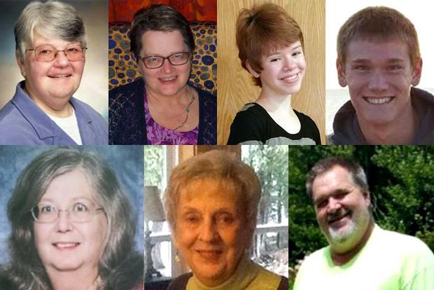 Kalamazoo shooting victims
