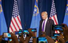 Donald Trump wins big at Nevada caucus
