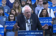 Clinton leads Sanders in South Carolina