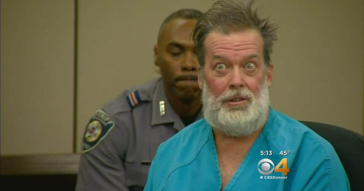 "Planned Parenthood gunman: I'm on ""righteous crusade"""