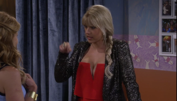 Jodie Sweetin As Stephanie Tanner Quot Fuller House Quot Then