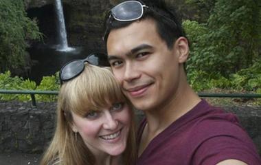 Friend: Killer's wife received death threats