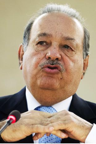 Kuka on Carlos Slim helu dating