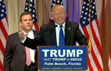 Full Video: Donald Trump holds news conference after big Super Tuesday