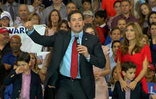 Super Tuesday 2016 highlights: Marco Rubio continues attacks on Trump