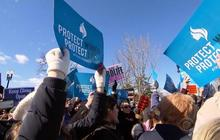 Texas abortion case goes before Supreme Court