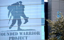 Wounded Warrior Project donor demands accountability