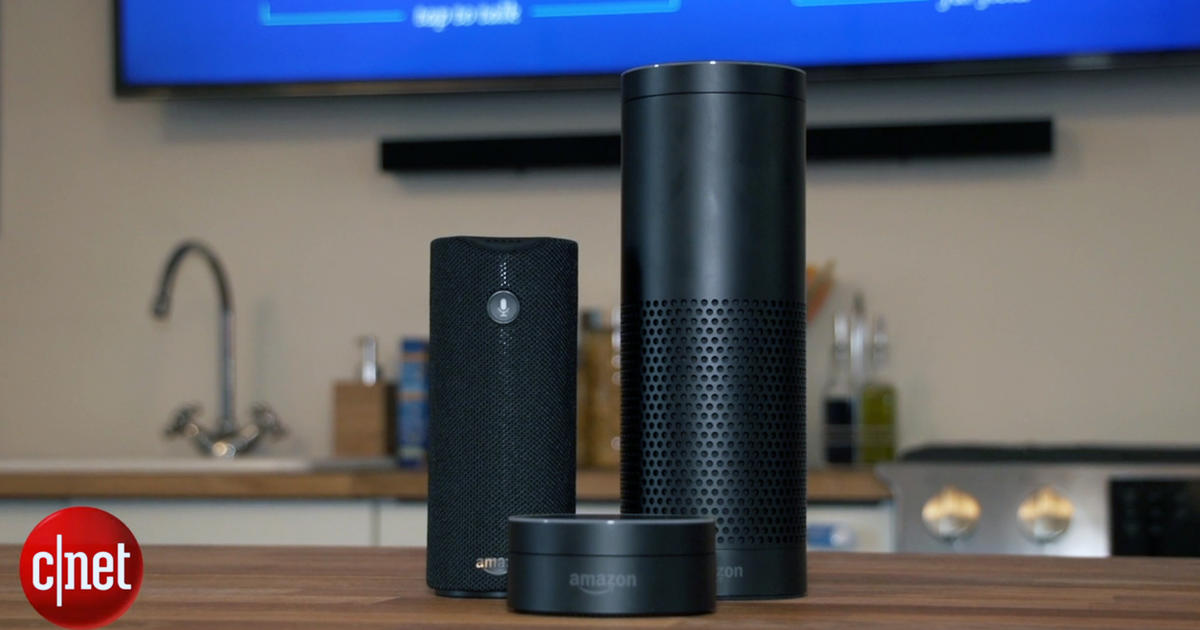 alexa gets company amazon tap and echo dot virtual. Black Bedroom Furniture Sets. Home Design Ideas