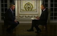Full Interview: Donald Trump, March 6