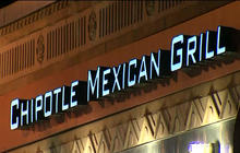 Norovirus closes another Chipotle