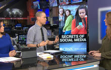 The dark side of teens' obsession with social media