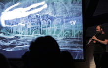 Seeing the Syria crisis through art