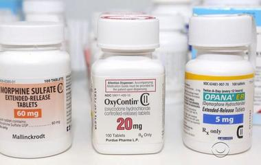 CDC cracking down on opioid prescriptions