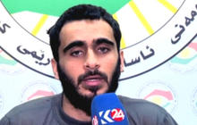 American ISIS fighter says he regrets joining terror group