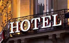A whole lot of hotel brands, but only a handful of owners
