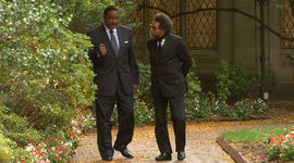 Why does Cornel West always wear the same thing?