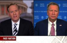 Web Extra: Fact Checking John Kasich on Contested Conventions