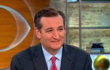 Ted Cruz defends proposal to patrol Muslim communities